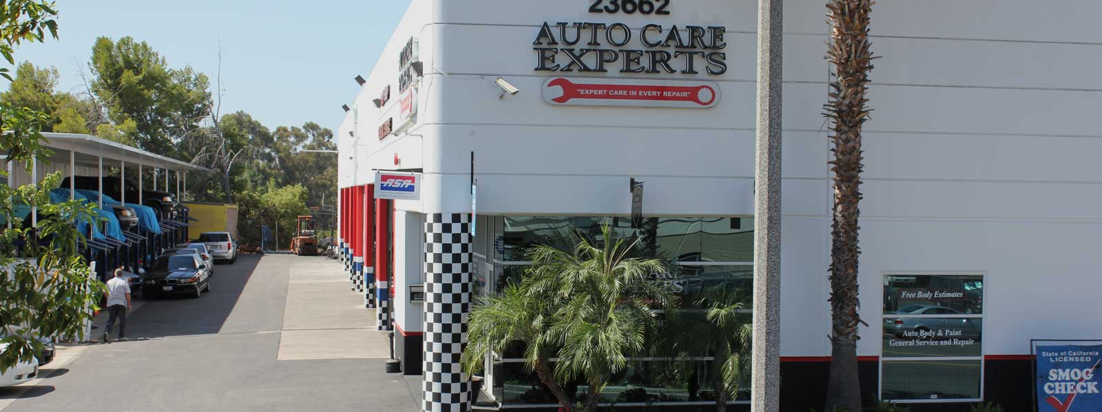Auto Care Experts - auto repair