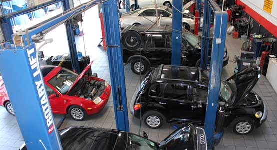 Auto Repair & Collision Repair Shop - Auto Care Experts