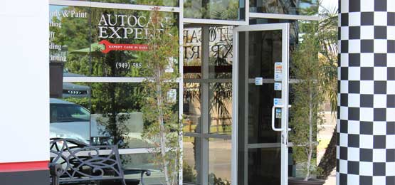 Auto Care Experts